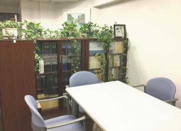 オフィス内観2
